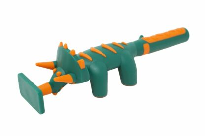 dinosaur pusher utensil